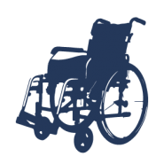 Wheelchair rentals Ireland
