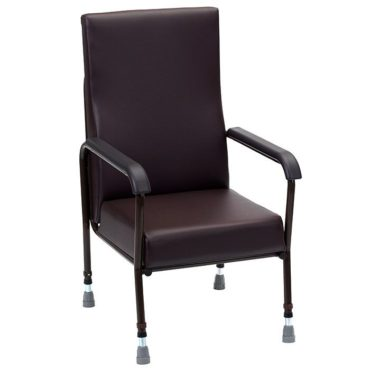 high back orthopaedic chair