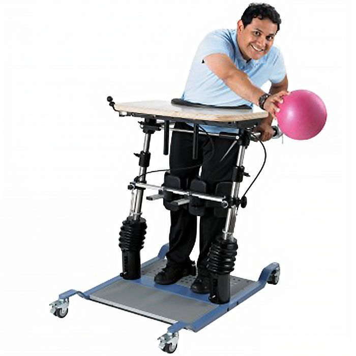Thera Trainer Balo 536 Rental For Rehabilitation At Home