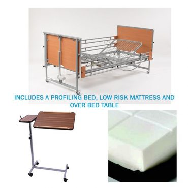 hospital bed rental Ireland