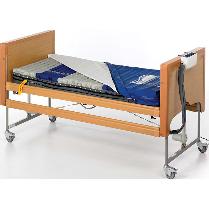 Bariatric Hospital Beds For Home Use