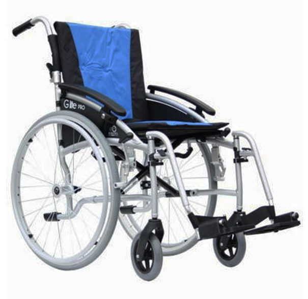 Renting a Wheelchair
