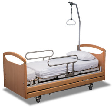 rota-pro chair bed